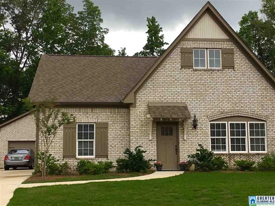913 Fieldstown Cir, Gardendale, AL - USA (photo 2)