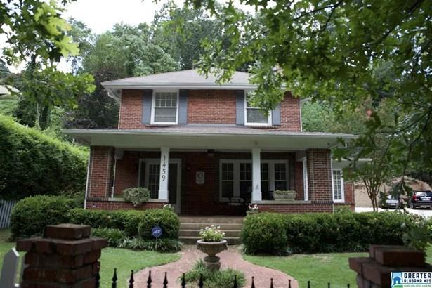 1459 Milner Crescent, Birmingham, AL - USA (photo 1)