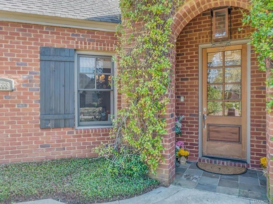 3668 Oak Grove Circle, Montgomery, AL - USA (photo 2)