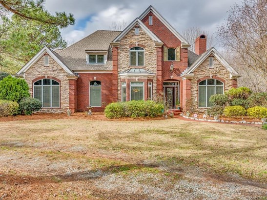 244 Flowers Road, Pike Road, AL - USA (photo 1)