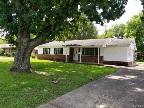 3528 Cloverdale Road, Montgomery, AL - USA (photo 1)