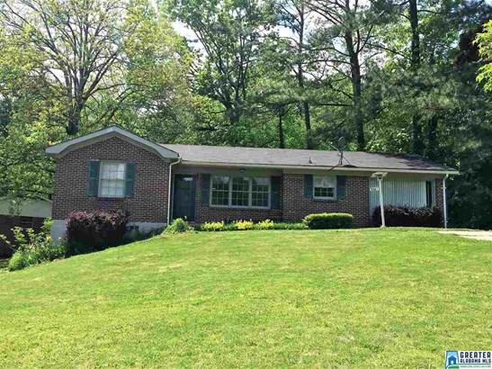 536 Rosewell Ln, Birmingham, AL - USA (photo 1)