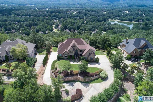 320 Highland View Dr, Birmingham, AL - USA (photo 1)