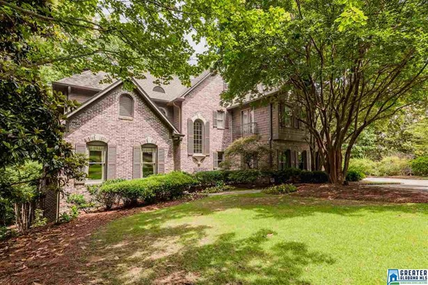 1593 Woodridge Pl, Vestavia Hills, AL - USA (photo 1)
