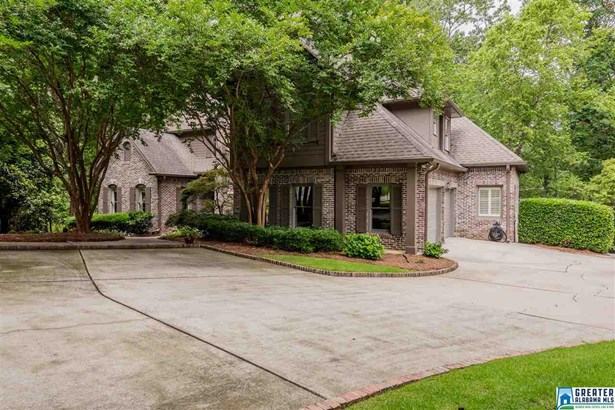 1593 Woodridge Pl, Vestavia Hills, AL - USA (photo 2)