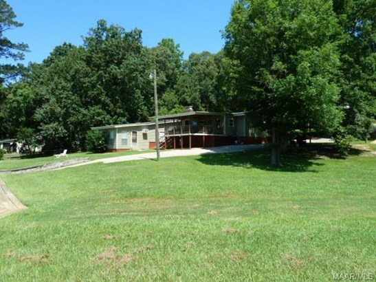 189 Hagan Road, Eclectic, AL - USA (photo 3)