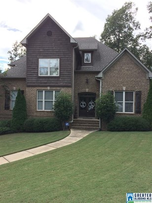 109 Crest Dr, Chelsea, AL - USA (photo 2)