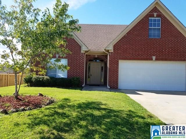 413 Waterford Dr, Calera, AL - USA (photo 1)