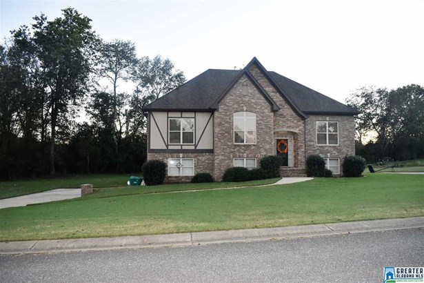 150 White Oak Dr, Springville, AL - USA (photo 1)