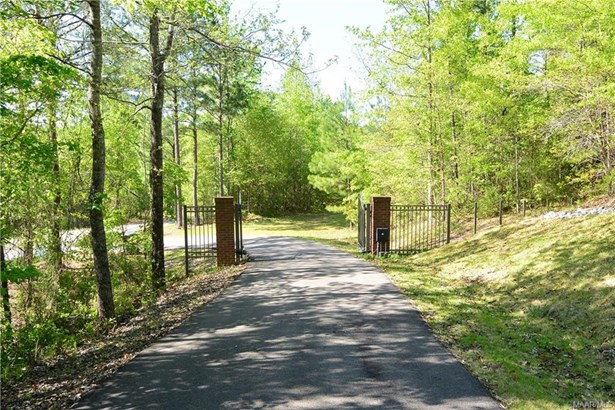 580 Hidden Forest Trail, Wetumpka, AL - USA (photo 2)