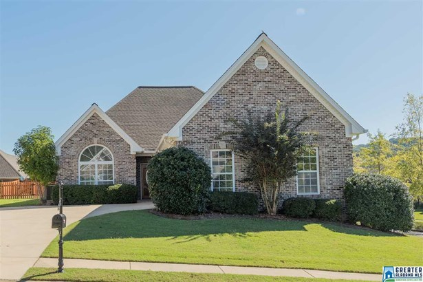 5619 Bull Run Dr, Pinson, AL - USA (photo 1)