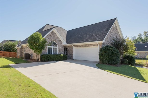 5619 Bull Run Dr, Pinson, AL - USA (photo 2)