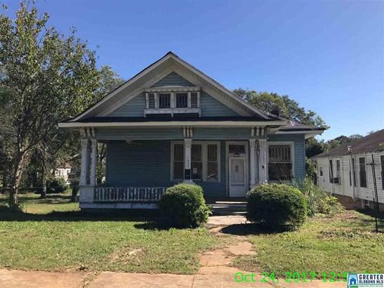 1605 Berkley Ave, Bessemer, AL - USA (photo 1)