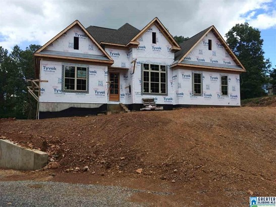 2015 Chelsea Ridge Dr, Columbiana, AL - USA (photo 2)
