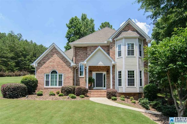 276 Woodbury Dr, Sterrett, AL - USA (photo 1)