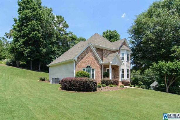 276 Woodbury Dr, Sterrett, AL - USA (photo 2)