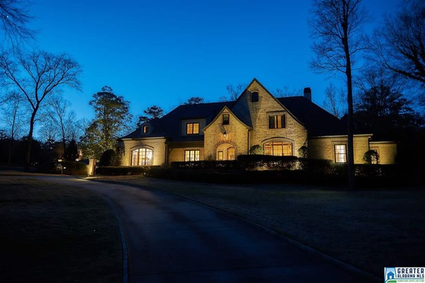 3300 Brookwood Rd, Mountain Brook, AL - USA (photo 1)