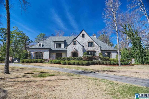 3300 Brookwood Rd, Mountain Brook, AL - USA (photo 2)
