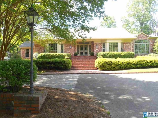3500 Victoria Rd, Mountain Brook, AL - USA (photo 1)