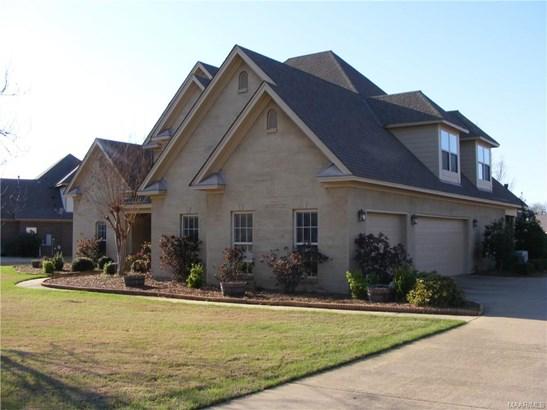 8661 Rockbridge Circle, Montgomery, AL - USA (photo 2)