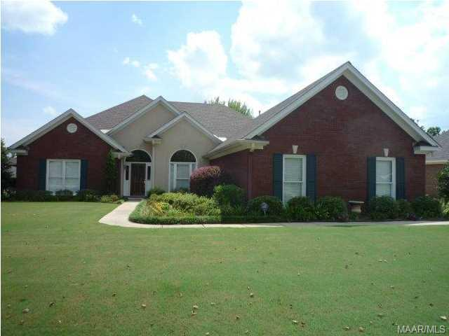 9143 Carters Grove Way, Montgomery, AL - USA (photo 1)