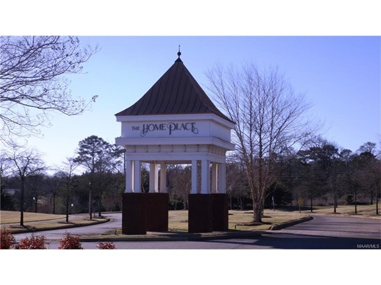 1026 Saddle Ridge, Prattville, AL - USA (photo 1)