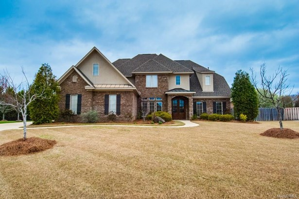 8442 Rockbridge Circle, Montgomery, AL - USA (photo 1)
