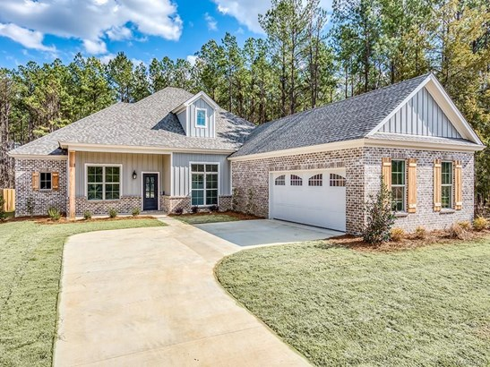 8549 Sunrise Loop, Montgomery, AL - USA (photo 1)