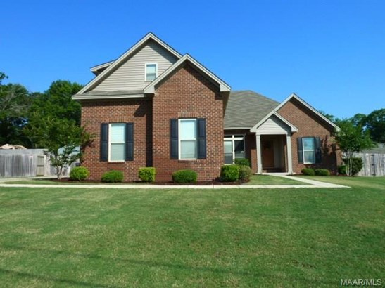 628 Dreyspring Way, Pike Road, AL - USA (photo 1)