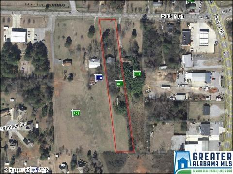 2022 Butler Rd, Montevallo, AL - USA (photo 1)