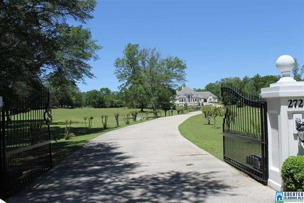 2723 Cahaba Valley Rd, Indian Springs Village, AL - USA (photo 2)