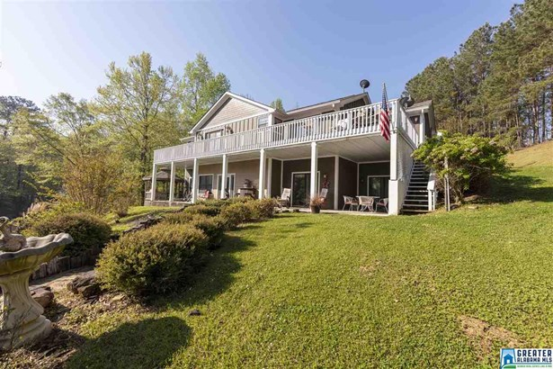 140 Pine Haven Rd, Eclectic, AL - USA (photo 1)