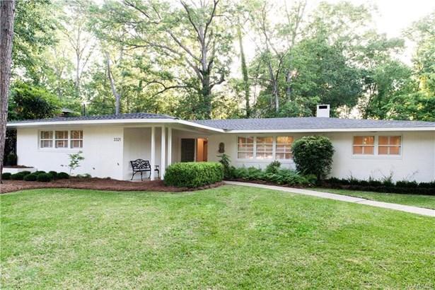 3321 Boxwood Drive, Montgomery, AL - USA (photo 1)