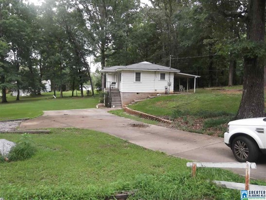 1343 Mccravy Ln, Mount Olive, AL - USA (photo 3)