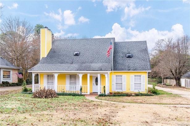 2456 Capstone Drive, Montgomery, AL - USA (photo 3)