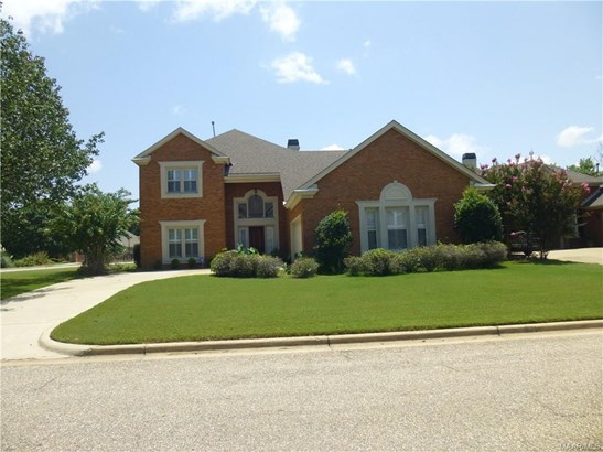 8101 Wyndham Mews, Montgomery, AL - USA (photo 2)