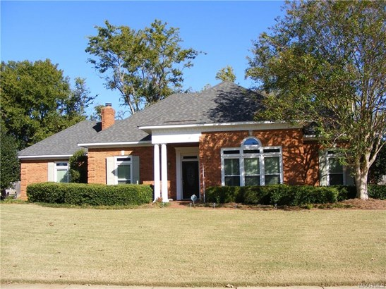 8537 Plantation Ridge, Montgomery, AL - USA (photo 1)