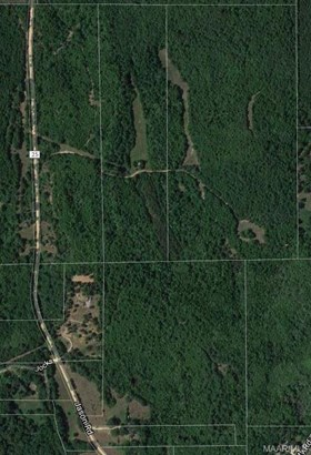 0 County Rd 25 Road, Autaugaville, AL - USA (photo 1)