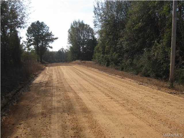 0 County Rd 25 Road, Autaugaville, AL - USA (photo 2)