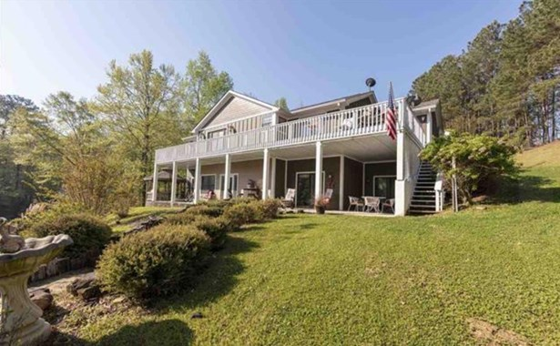 140 Pine Haven Rd, Eclectic, AL - USA (photo 5)