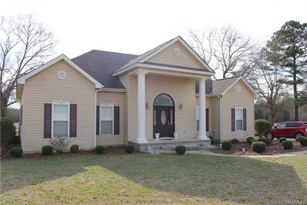 231 Chesson Hill Court, Fitzpatrick, AL - USA (photo 1)