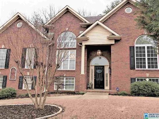 209 Oaklyn Hills Dr, Chelsea, AL - USA (photo 1)