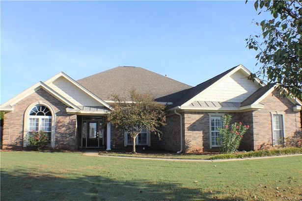 8662 Lenox Way, Montgomery, AL - USA (photo 1)