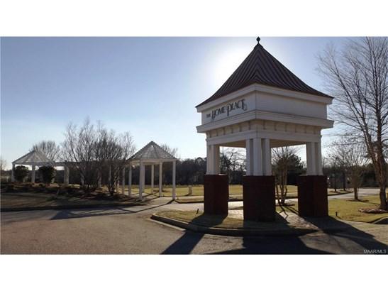 Lot 34 Constitution Avenue, Prattville, AL - USA (photo 1)
