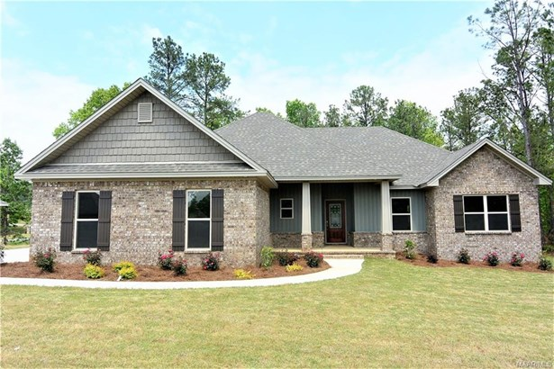 37 Mulder Cove Court, Wetumpka, AL - USA (photo 1)