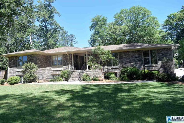 302 Lucerne Blvd, Homewood, AL - USA (photo 1)