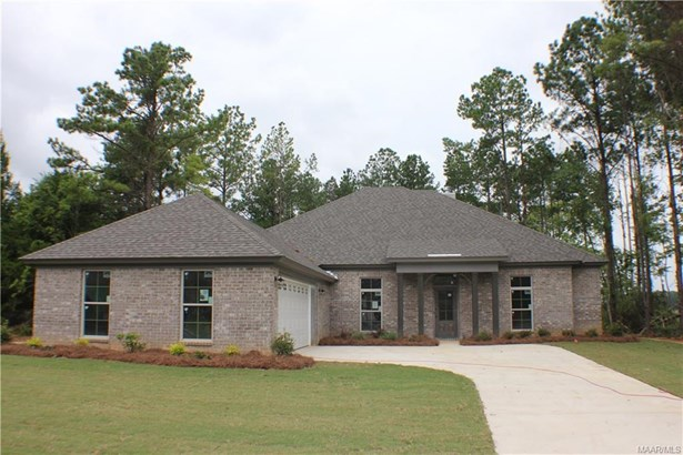 8544 Sunrise Loop, Montgomery, AL - USA (photo 1)