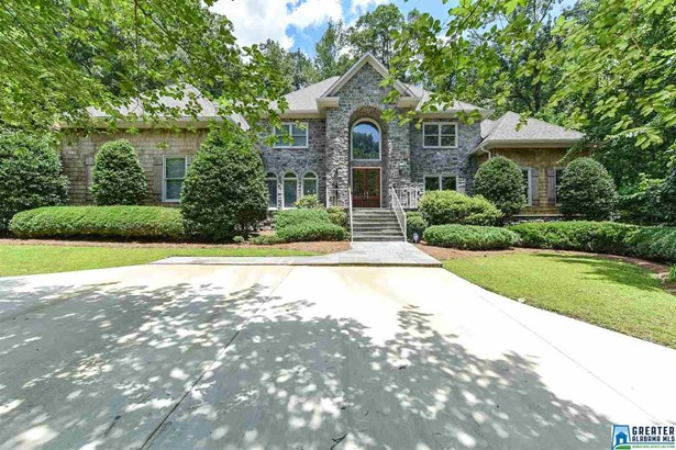 1788 Twin Bridge Dr, Vestavia Hills, AL - USA (photo 1)