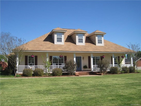 1070 Grier Road, Wetumpka, AL - USA (photo 1)