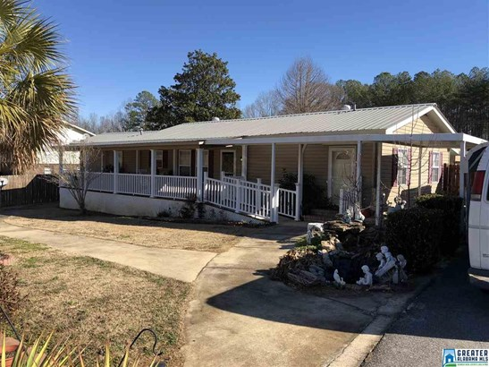 40 Scurlock St, Sumiton, AL - USA (photo 1)